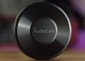 Chromecast Audio Alternative Available